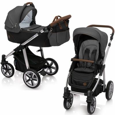 Коляска Baby Design Dotty