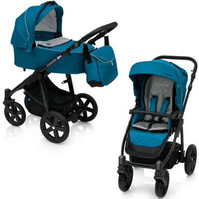 Коляска Baby Design Lupo Comfort