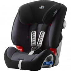 Автокресло BRITAX-ROMER MULTI-TECH III
