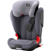 Автокресло BRITAX-ROMER KIDFIX XP BLACK SERIES
