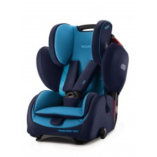 Автокресло RECARO Young Sport Hero1